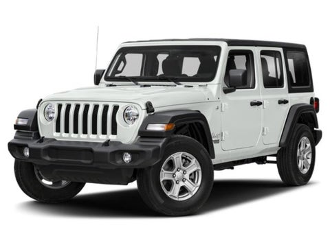 2019 jeep wrangler unlimited sport s 4x4 in cary, nc | cary jeep wrangler  unlimited | leith auto park chrysler jeep 1c4hjxdg0kw671183