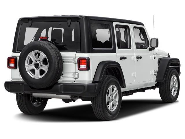2020 Jeep Wrangler Unlimited Rubicon Prescott Valley Az Dewey Chino Valley Humbolt Arizona 1c4hjxfn0lw341024