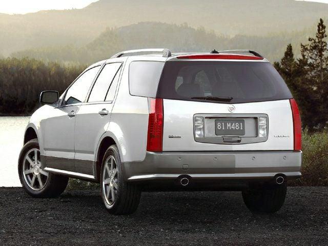 Cadillac Tires Prescott >> 2006 Cadillac Srx V8 Prescott Valley Az Dewey Chino Valley Humbolt