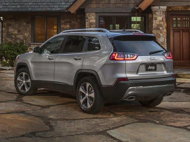 Inspirational 2019 Jeep Cherokee Review